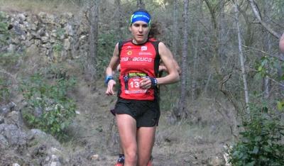 Marta Molist, guanyadora dela 9a Pujada al Montsià